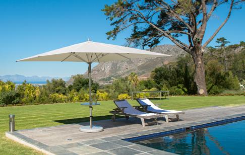 Stabile parasoller fra Moogio